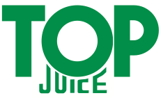 Top Juice Logo